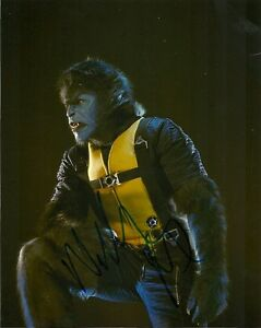 X-Men-Nicholas-Hoult-Autographed-Signed-8x10-Photo-COA-PROOF