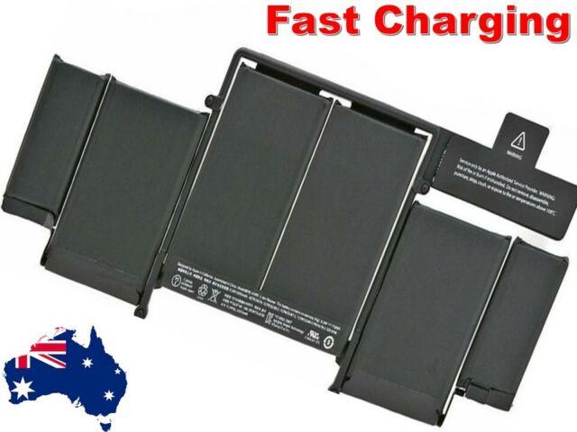 "A1493 A1502 Battery For Macbook Pro 13"" Retina 2013 & 2014 + Warranty"