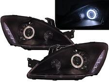LANCER/CEDIA CH/LS 2003-2007 CCFL XENON BI-Projector Headlight BK Mitsubishi LHD