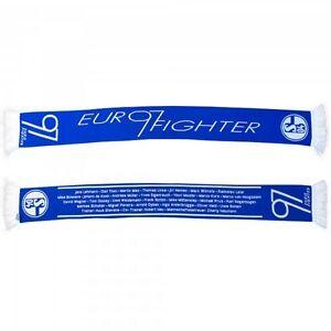 FC-Schalke-04-Fanartikel-Schal-Eurofighter-UEFA-Pokalsieger-1997-NEUHEIT-guenstig