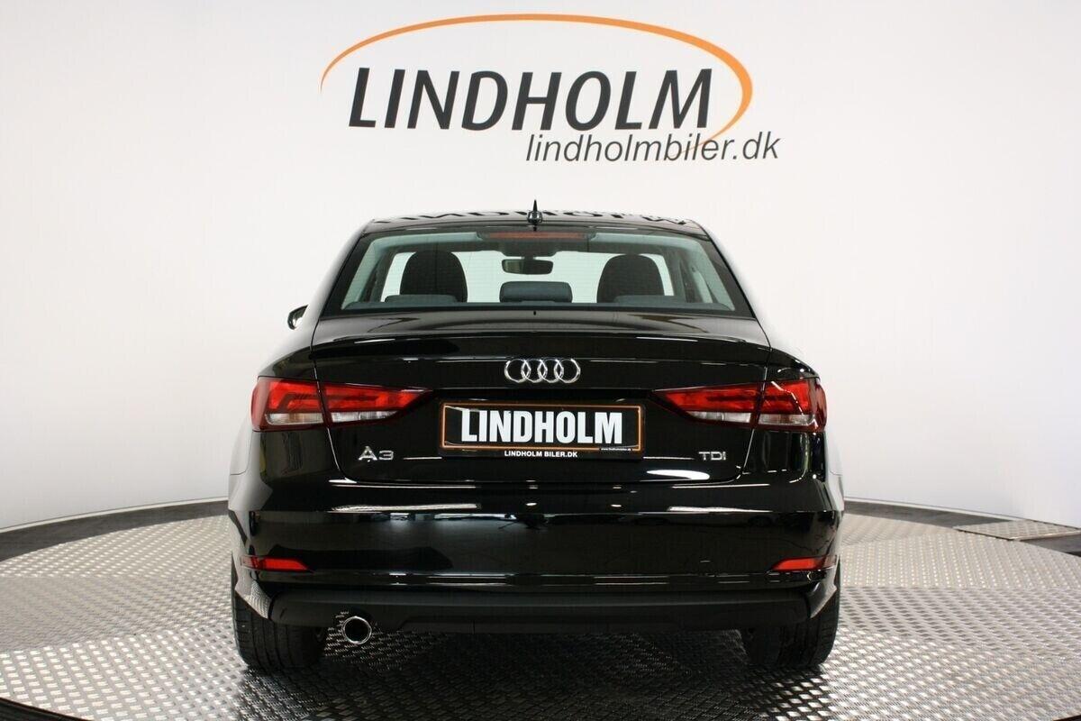 Audi A3 TDi 110 Ambition