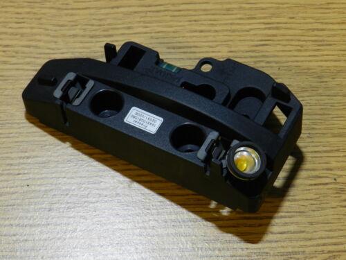 01-010 Jaguar X-Type Passenger Airbag Warning Light 1X4310C915BD