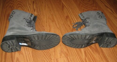 Details about  /SAM EDELMAN 109 spring street Womens Size 6 Gray