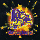 Very Best of KC & the Sunshine Band [1998] by KC & the Sunshine Band (CD, Feb-1998, Edge)
