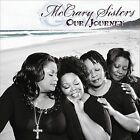 Our Journey by The McCrary Sisters (CD, Oct-2010, CD Baby (distributor))