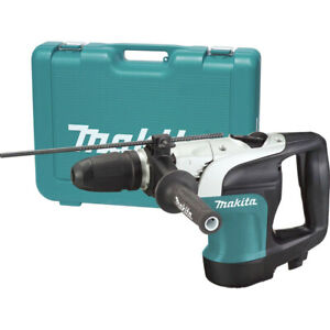 Makita 1-9/16 in. SDS-MAX Rotary Hammer HR4002-R Certified Refurbished