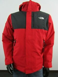 cb5365976 NWT Mens TNF The North Face Lonepeak Tri 3 in 1 Hooded Waterproof ...