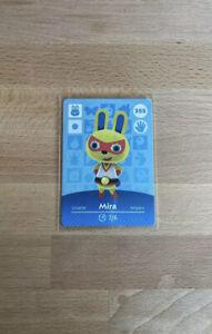 #355: Mira amiibo Card (Authentic!) - Animal Crossing: New Horizons