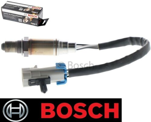 Bosch OE Oxygen Sensor Upstream for 2007-2008 SATURN OUTLOOK V6-3.6L engine