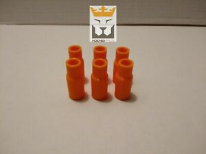 Custom-Double-Shot-Shotgun-Rifle-Nerf-Dart-Shells-For-Buzz-Bee-or-Air-Warrior