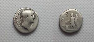 ROMAN-imp-Hadrian-117-138-AD-Original-Antique-Coin-SILVER-AR-Denarius-0715
