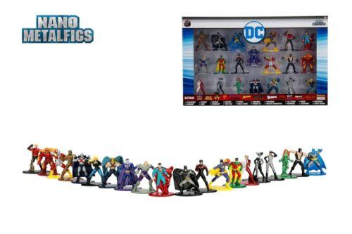 Jada Nano Figures DC Wave 2-20 Pack