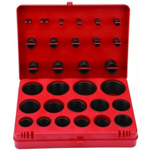 382-Piece-O-ring-Assortment-SAE-30-Most-Popular-Sizes