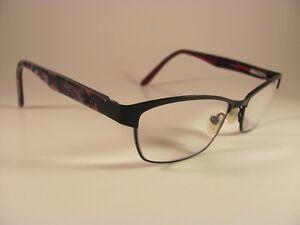 b216f40176 Guess Women s Rainbow Tortoise Shell Full-Rim RX Eyeglass Frames 53 ...