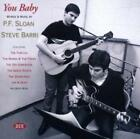 You Baby-Words And Music By P.F.Sloan And Steve B von Various Artists (2010)