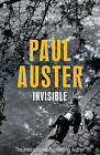 Invisible by Paul Auster (Hardback, 2009)
