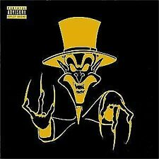 The Ringmaster [PA] by Insane Clown Posse (CD, May-1998, Island (Label))