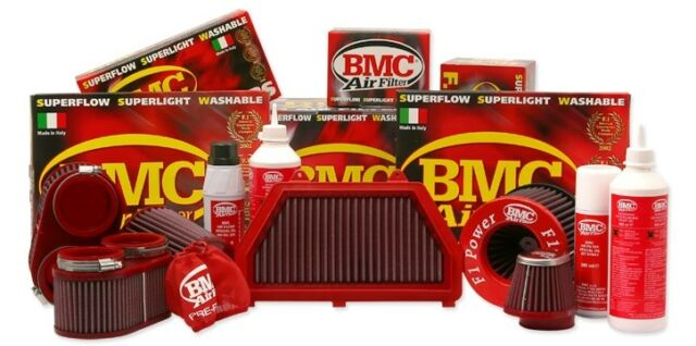FM321/21 - Filtro de aire BMC Polaris 500 EFI 700/800 TWIN EFI Scrumbler 500