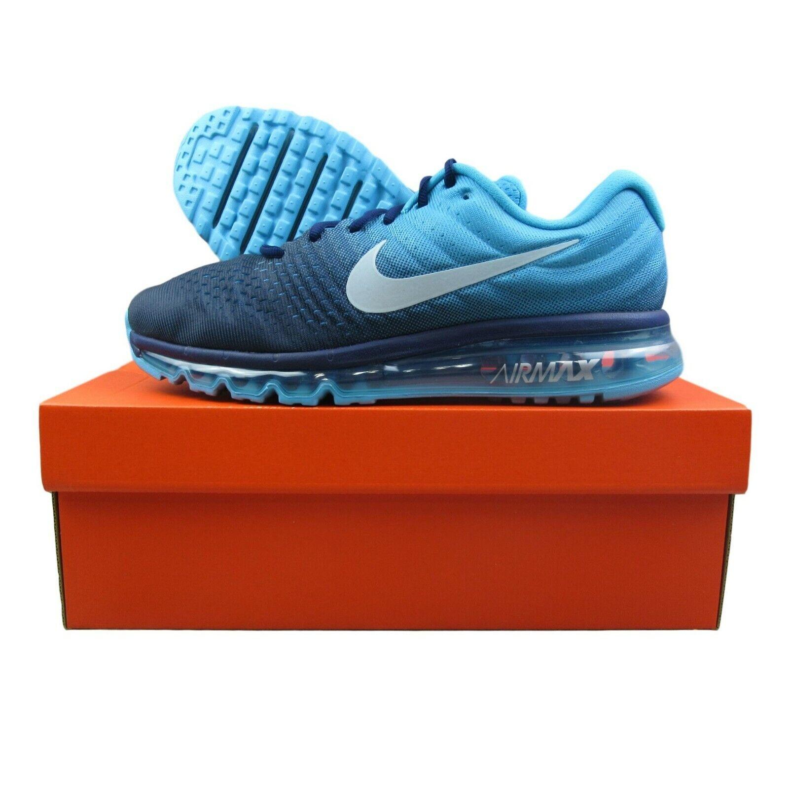 Niko Air Max 2017 Running scarpe Binary Glacier  blu 84559 404 New Mens Dimensione  negozio fa acquisti e vendite
