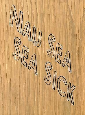 Nau Sea Sea Sick (Four Corners Familiars) by Kay Rosen Hardback Book The Cheap