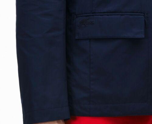 Taille Lacoste Veste Blazer 50 Intᄄᆭrieur Avec Bnwt 1 Gilet 2 Hommes En PiuXkZ