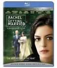 Rachel Getting Married 0043396300361 With Anne Hathaway Blu-ray Region a