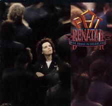NEW CD Album Pat Benatar - Wide Awake In Dreamland (Mini LP Style Card Case)
