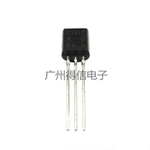 10PCS 2SC1417-G C1417-G 100/% Genuine NEW TO-92