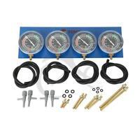 4 Cylinder Carburetor Synchronizer Kz550 Cb550 Cb400 Cb350 Carb Sync 84-68594