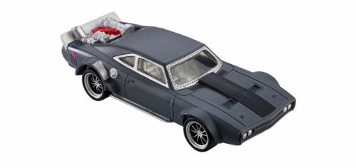 Ice Charger Dodge dom casi /& Furious 1:55 mattel fcf58 fcf35 como Hot Wheels