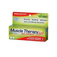 3 Pack - Hyland's Muscle Therapy Gel With Arnica 3oz Each on sale