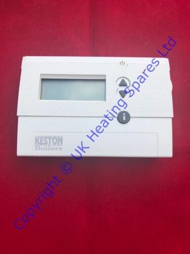 Keston programmabile Cronotermostato RAMSES 850 Top 850 9 926 clockthermostat