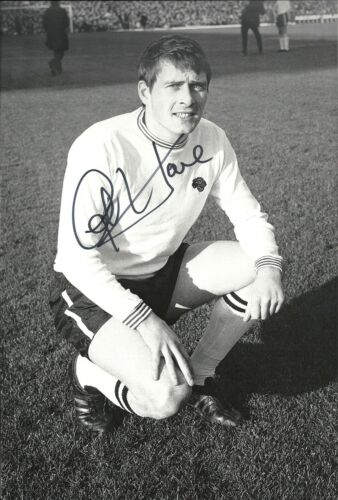 10 x John O'Hare Signed Derby County Photo 12x8 DEALER LOT AFTAL RD#175