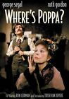 Where's Poppa - DVD Region 1