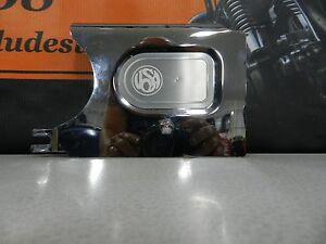 Harley-Davidson-Dyna-Softail-Oil-Pump-Cover
