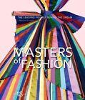 Masters of Fashion by Maria Luisa Tagariello (Paperback, 2014)