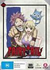 Fairy Tail : Collection 20 : Eps 227-239 (DVD, 2016, 2-Disc Set)