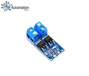 High-Power-15A-400W-MOSFET-Trigger-Switch-Drive-Module