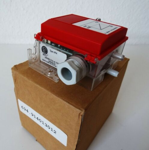 unused//OVP Huba Control Type 694 694.914013012 0-10mbar