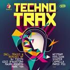 Techno Trax von Various Artists (2015)