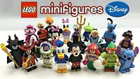 Newest Lego Minifigures Disney Take Your Pick 2016 Combine Ship