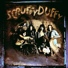 Duffy-SCRUFFY Duffy-LP VINILE re-release (UK 1973) Wahwah Limited ed.
