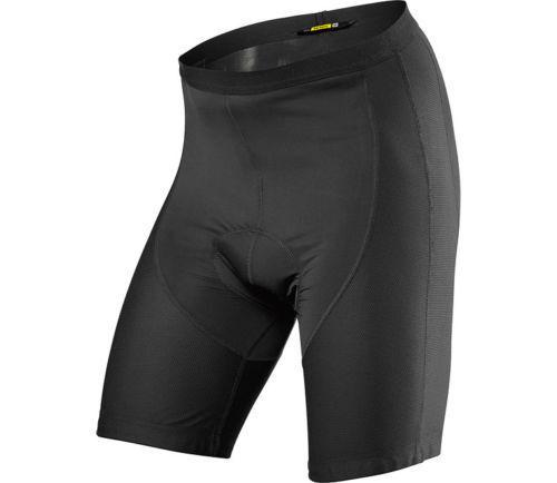 Mavic crossride bicicleta MTB interior pantalones calzoncillos  acolchada negro XL nuevo  online barato