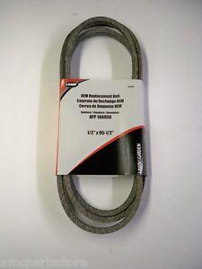 OEM-Duplicate-Belt-Replaces-144959-532144959-Craftsman-Poulan-Husqvarna