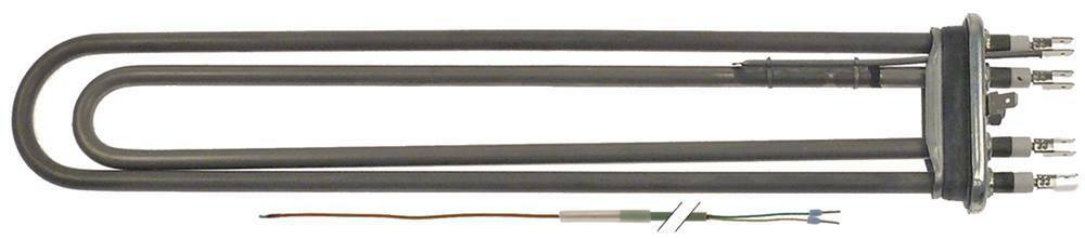 Rational Calefactor para Vapores de Combi Cm201, Cm101, Cm20, Cc20, Cc201 6000w
