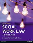 Social Work Law by Alison Brammer (Paperback, 2015)