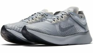 on sale ac53a 18f17 Image is loading Nike-Zoom-Fly-SP-Fast-034-Obsidian-Mist-