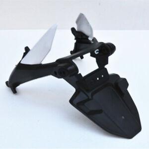 Rear Fender Mud Guard Licence Tail Light Bracket For Honda Cbr 600rr