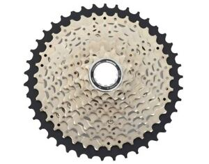 SHIMANO-CS-HG500-11-42T-Deore-Casete-Pinon-10-Velocidades-para-Bicicleta-MTB-Cuesta-Abajo
