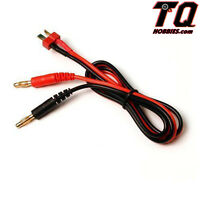 NEW Venom Deans Male To Charger Adapter 1648